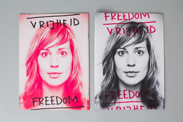 Freedom fanzine