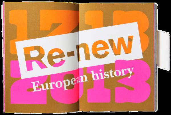 Vrede van Utrecht Re-view book